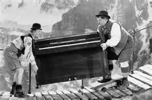 Déménagement de piano
